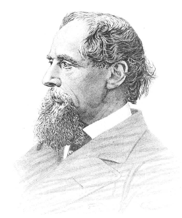 List of Books, Novels and Short Stories by Charles Dickens