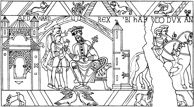Free Tapestry Of Bayeux Coloring Pages Bayeux Tapestry Colouring Pages