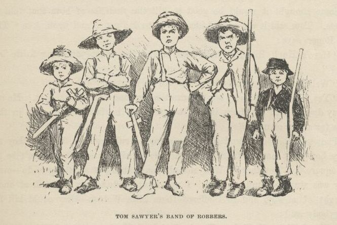 jim is the true hero of huck finn Huckleberry finn, as depicted by e w huck and jim take a raft down the mississippi river in hopes of finding freedom from slavery for jim and freedom from pap.