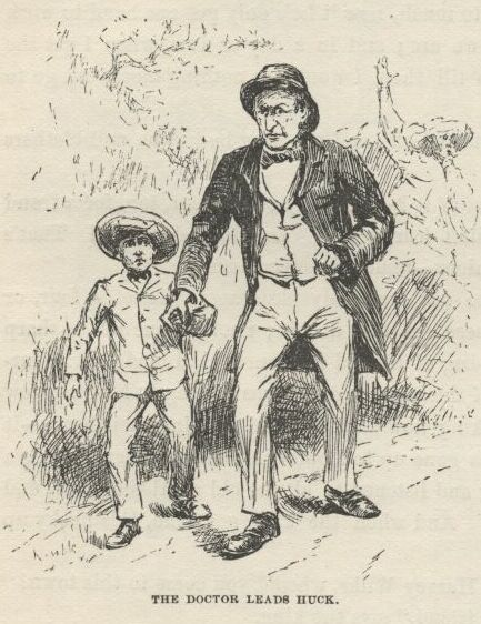 a debate on whether the adventures of huckleberry finn is a racistic novel Racism is a central theme in the novel the adventures of huckleberry finn it has been argued that twain himself was a racist because of his negative depiction of the character jim and casual frequent use of the n word and especially simply because twain was a white male.