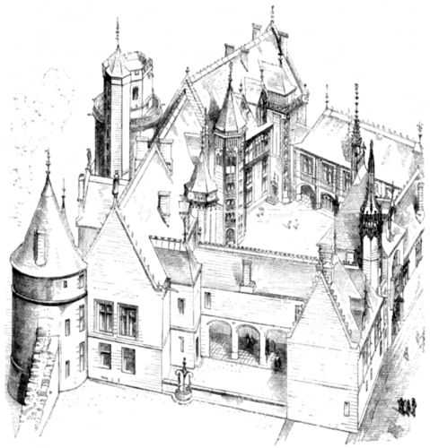 Architecture Gothic And Renaissance By T Roger Smith