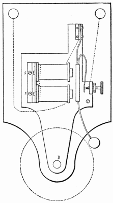 Two Door Chime Wiring Diagram