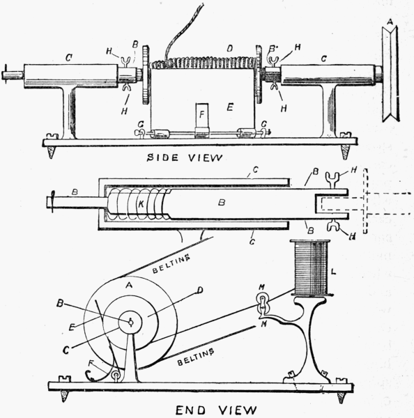 Diagram Of A Single Stroke Bell Auto Wiring Diagram Today