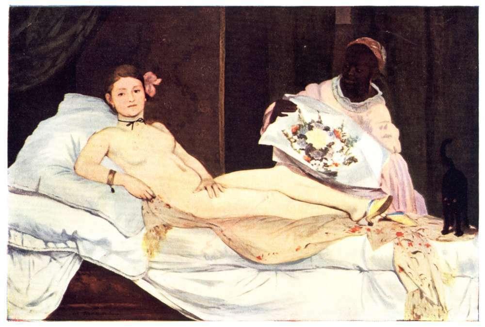 Resting Venus Titian Venus of Urbino 1538 Print 60x80cm c