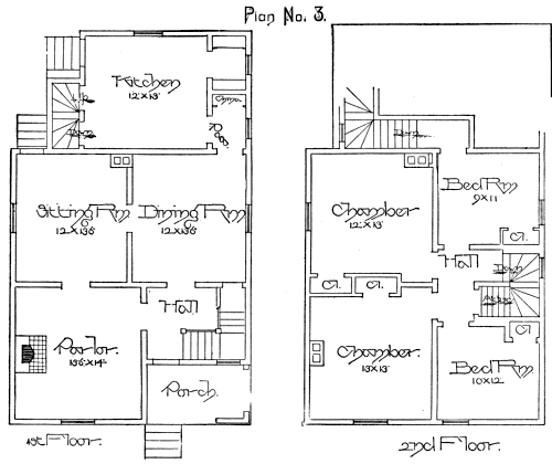 Architectural Plans For Low Cost Housing House Style Ideas