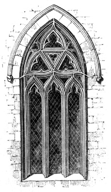 The Principles Of Gothic Ecclesiastical Architecture Elucidated By Question And Answer Matthew Holbeche Bloxam